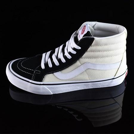 Vans Sk8-Hi Pro Shoes '87 Black