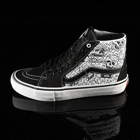 04ebf9315b Size 9.5 in Vans Sk8-Hi Pro Shoes