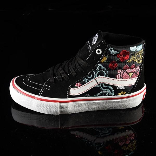 Vans Sk8-Hi Pro Shoes Lizzie Armanto, Floral