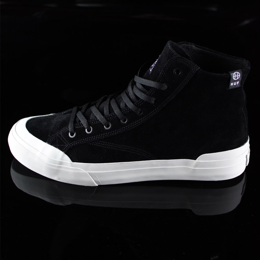 Black, Bone Shoes Classic Hi Shoes in Stock Now