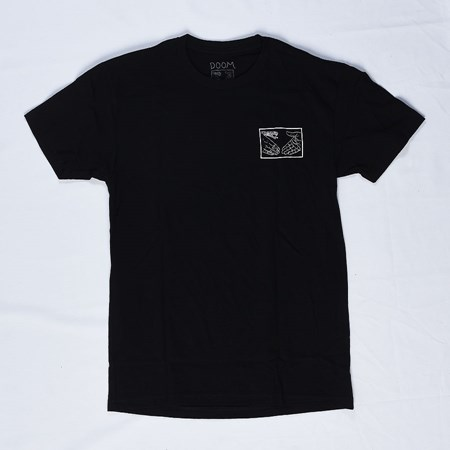 Doom Sayers We Appreciate T Shirt Black