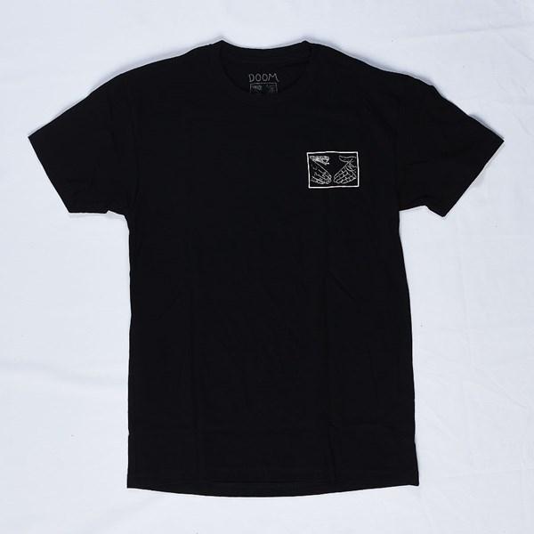 Doom Sayers We Appreciate T Shirt Black