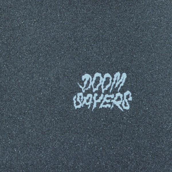 Doom Sayers Crypt Tape Black