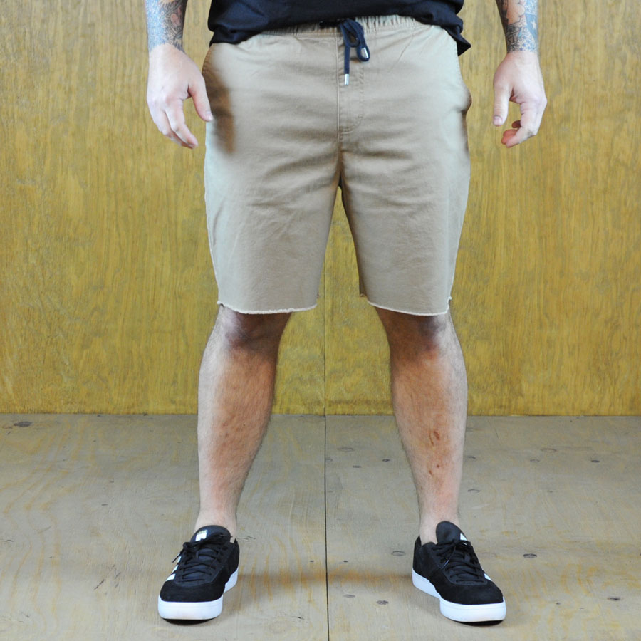 Khaki Pants and Jeans Madrid Shorts in Stock Now