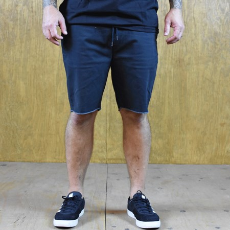 Size Large in Brixton Madrid Shorts, Color: Black