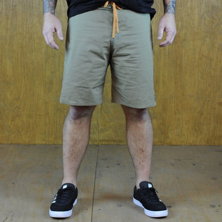 Size 34 in Brixton Meyer Trunks, Color: Sage