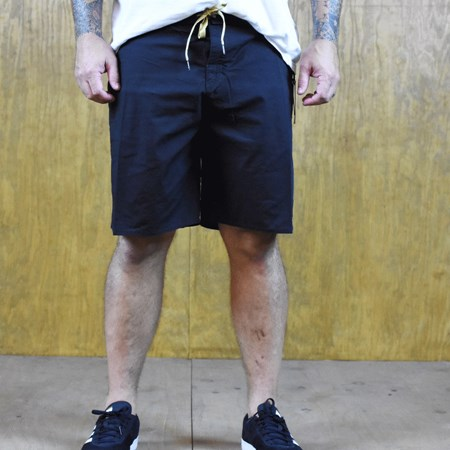Brixton Meyer Trunks Black