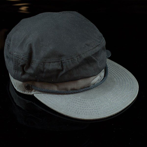 The Official Brand Drednaught Hat Black
