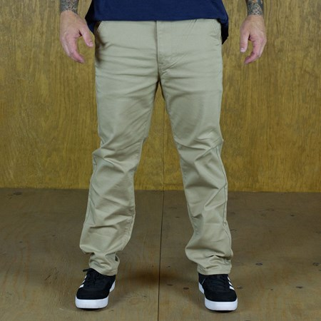 Levi's Straight Fit Twill Chino Pants True Chino