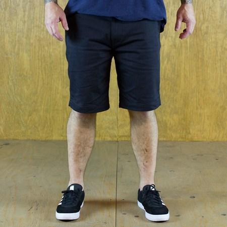 Levi's Skate Work Shorts Black