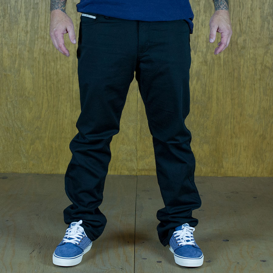 Black Pants and Jeans V56 AV Covina Pants in Stock Now