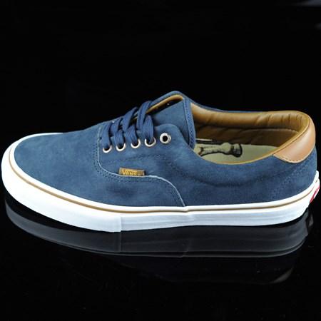 Vans Vans X Anti Hero Era 46 Pro Shoes Navy, White, Pfanner in stock now.