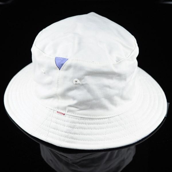 Herschel Lake Bucket Hat Natural, Chambray
