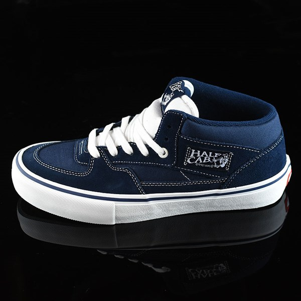 33e3c48d69ee Half Cab Pro Shoes Dress Blues In Stock at The Boardr