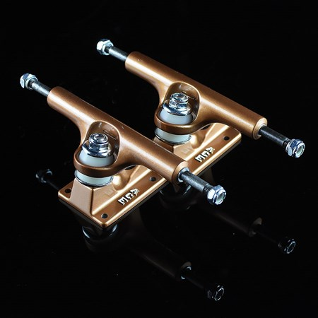Ace High Trucks Copper