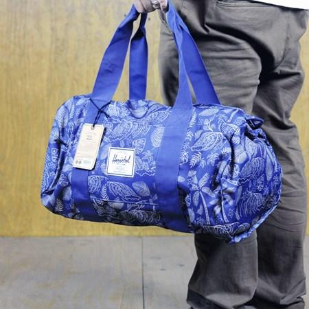 Herschel Sutton Bag Kingston