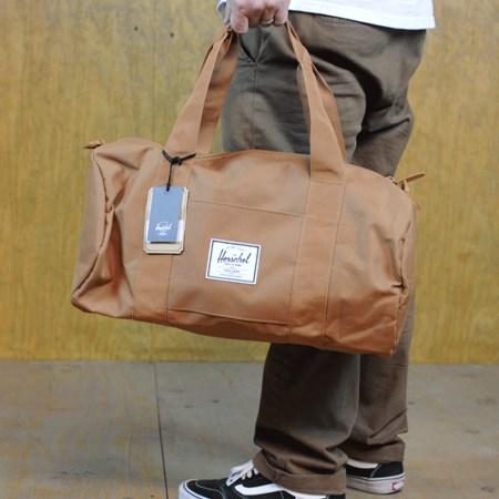 Herschel Sutton Bag Caramel