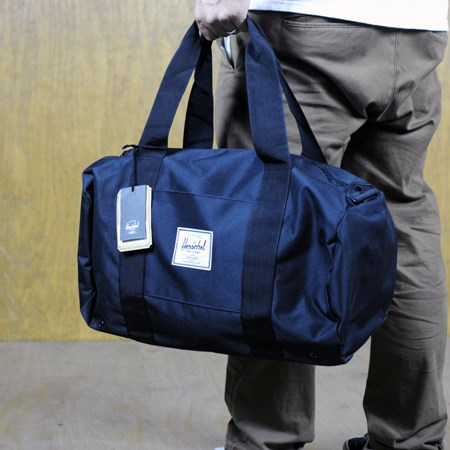 Herschel Sutton Bag Black