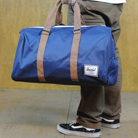 Herschel Novel Bag Navy