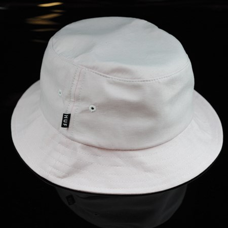 HUF Oxford Bucket Hat Pink