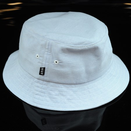HUF Oxford Bucket Hat Blue