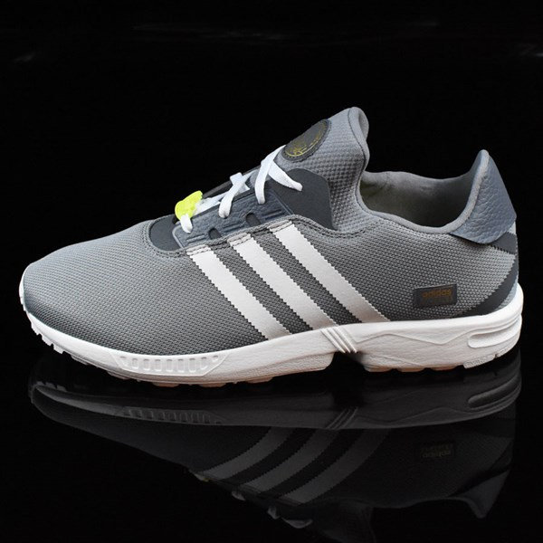 big sale 35118 360f4 adidas ZX Gonz Shoes Grey, White