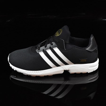 adidas ZX Gonz Shoes Black, White in stock now.