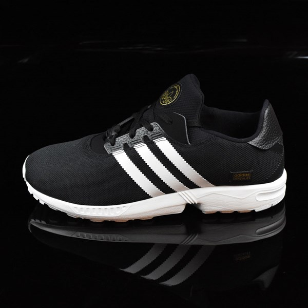 adidas ZX Gonz Shoes Black, White
