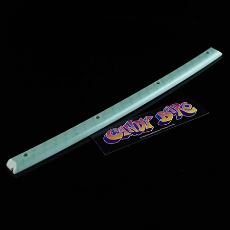 Welcome Candy Bars Single Rail Mint