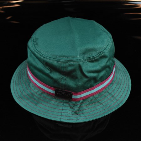 The Official Brand Guuch Life Bucket Hat Green