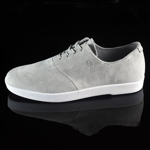 HUF Austyn Gillette Pro Shoes Light Grey