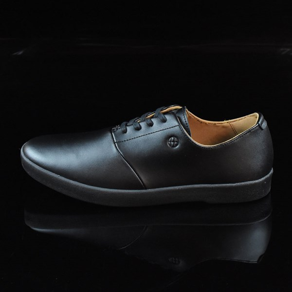 Austyn Gillette Pro Shoes Black In Stock at The Boardr