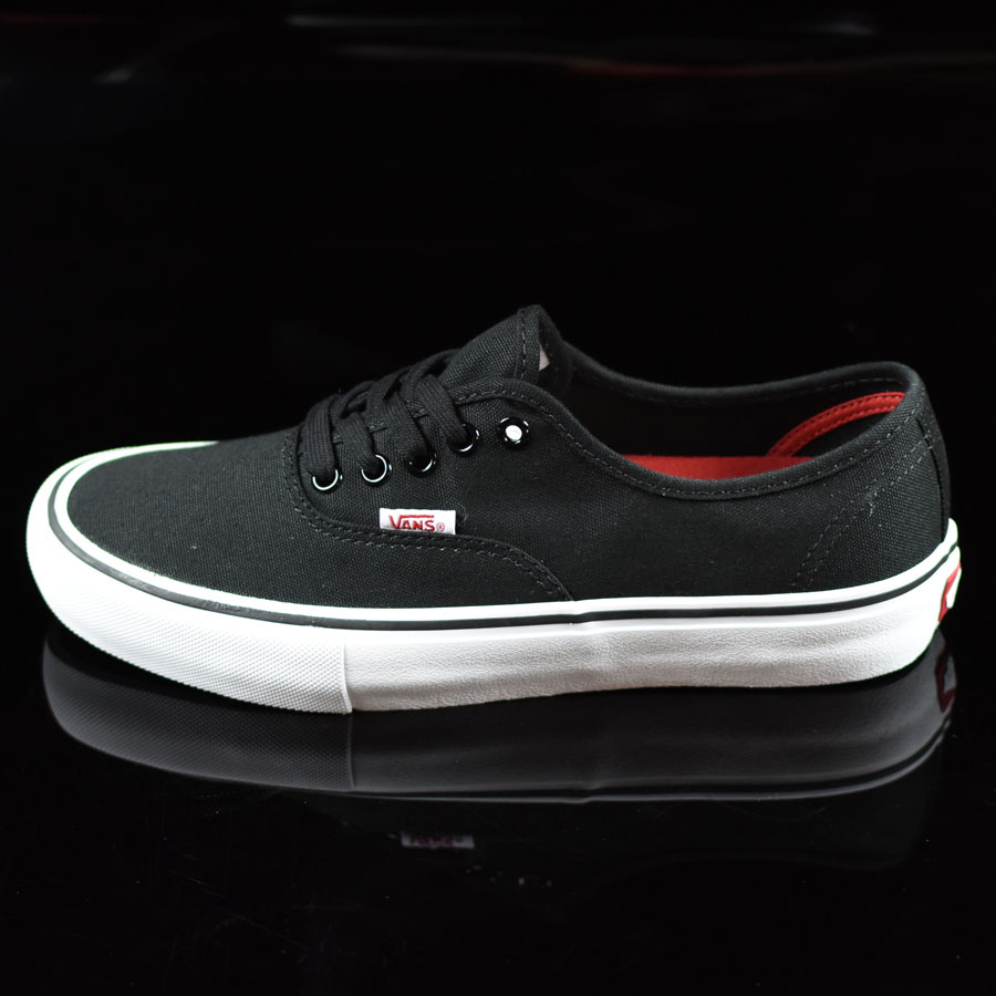 Black, White Shoes Authentic Pro Shoes in Stock Now