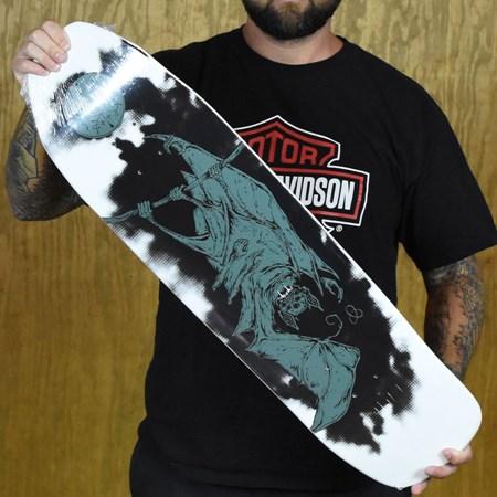 Fun Shapes Skateboard Decks