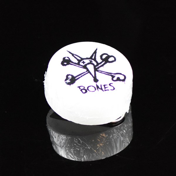 Bones Wheels Vato Wax N/A