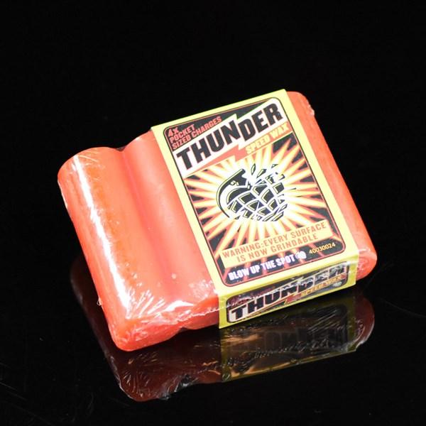 Thunder Trucks Curb Speed Wax N/A