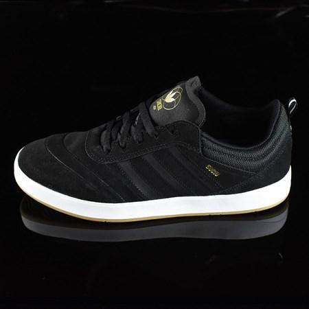 adidas Suciu ADV Shoes Black, Black 12