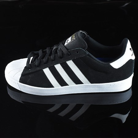 adidas Superstar Leather Athletic Shoes for Men
