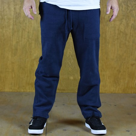 Size Large in Levi's Skate Sweatpants, Color: Navy Heather