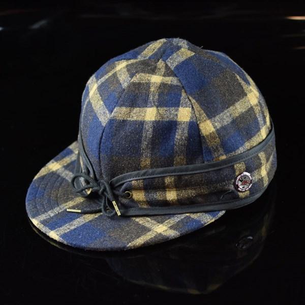 Vans Vans X Anti Hero Fud Hat Black Iris