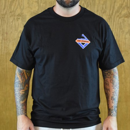 The Boardr Florida Sgators T Shirt Black