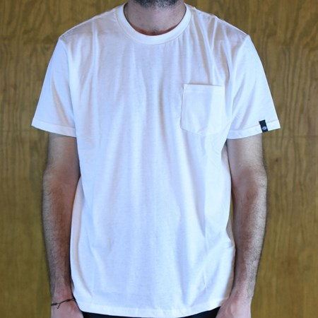 Dickies 67 Collection Standard Pocket T Shirt White