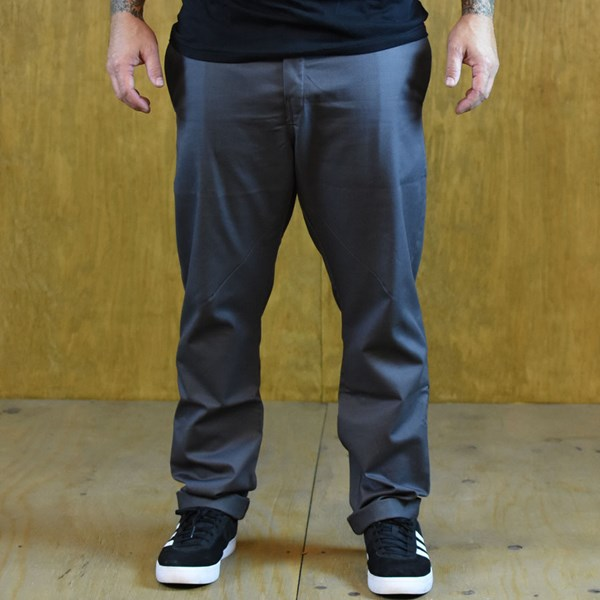 Dickies 67 Collection Dropped Taper Fit Pants Charcoal
