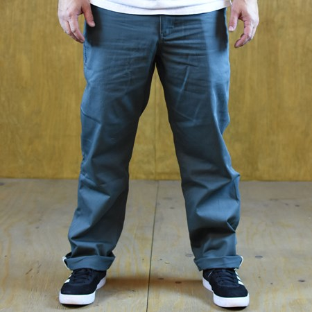 Doom Sayers DSC X Knowledge Tapered Fit Pants Mint