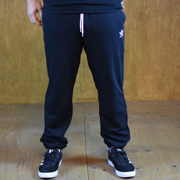 dc8876de ADV Skate Sweat Pants Black In Stock at The Boardr