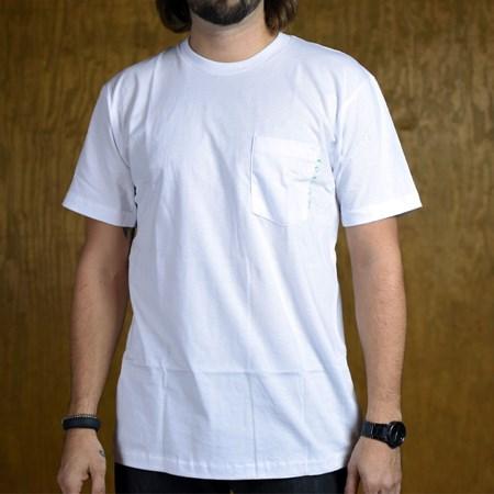 Quasi  Lost Premium T Shirt White