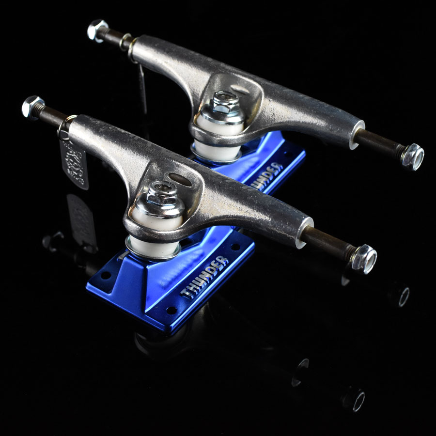 Snake River, Blue Trucks Hollow Lights Trucks in Stock Now