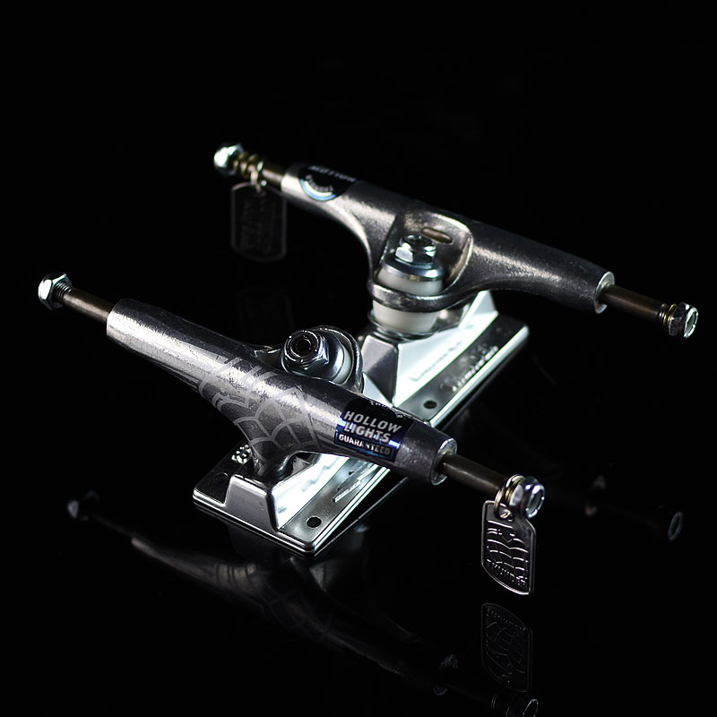 Silver Trucks Hollow Lights Trucks in Stock Now