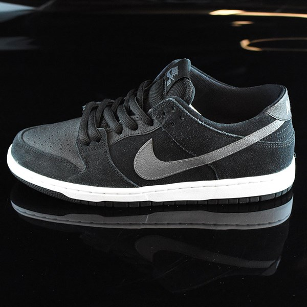 10c6cda23f78 Nike SB Dunk Low Pro IW Shoes Black