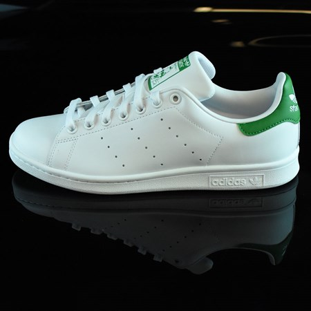 adidas Stan Smith Shoes Running White, Fairway